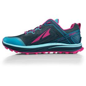 Altra Timp 1.5 Running Shoes Women blue/raspberry